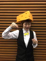 チーズボーイ(芸人)wiki経歴やチーズプロフェッショナルがすごい!おすすめ国産チーズ通販お取り寄せは?