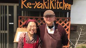 人生の楽園入間市ケーヤキッチンはアメリカ人陶芸家カフェ!場所やおすすめメニューや口コミ評判は?【埼玉】