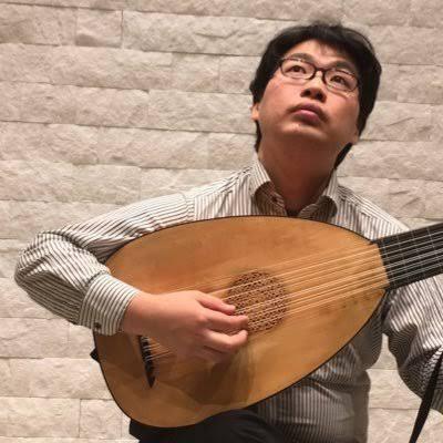坂本龍右(リュート奏者)は結婚や年収やwiki経歴!奈良女子大学附属中天才!【あいつ今】