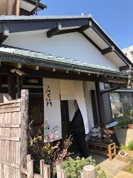 ふるカフェ東京葛飾の見えないものを楽しむカフェは古民家カフェ庄右エ門!場所やおすすめメニューは?【ハルさんの休日】