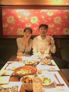 遊井 亮子 結婚 相手