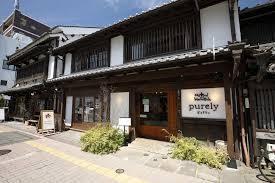 ふるカフェ熊本の加藤清正のすごさがわかるカフェはナチュラルハーモニック ピュアリィ!場所やおすすめメニューは?【ハルさんの休日】