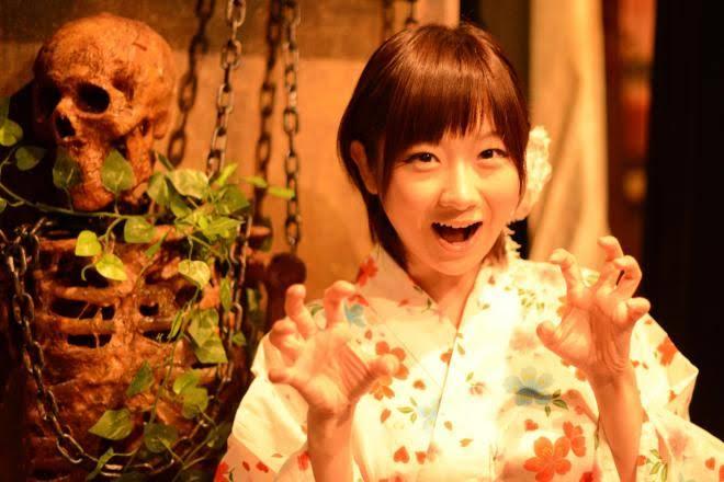 山口綾子は美人怪談師だけど彼氏や結婚は?学歴や年収は?【金曜日のソロたちへ】