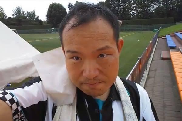 夜更かしの齋藤晃さん(盛岡ゼブラファン)は何者?Wiki経歴やスポーツBarはどこ?
