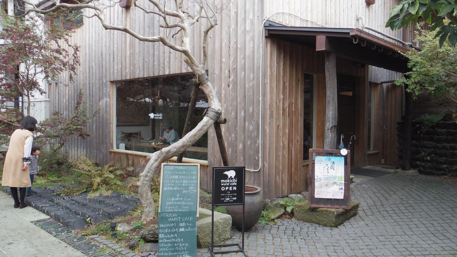 ふるカフェのモキチヴルストカフェは茅ヶ崎太陽のようなカフェ!場所やおすすめメニューや駐車場は?【ハルさんの休日 】